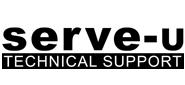 Logo serve-u