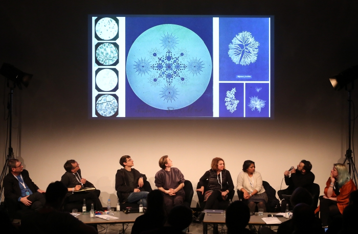 Machine Research – Infrastructures, transmediale 2017
