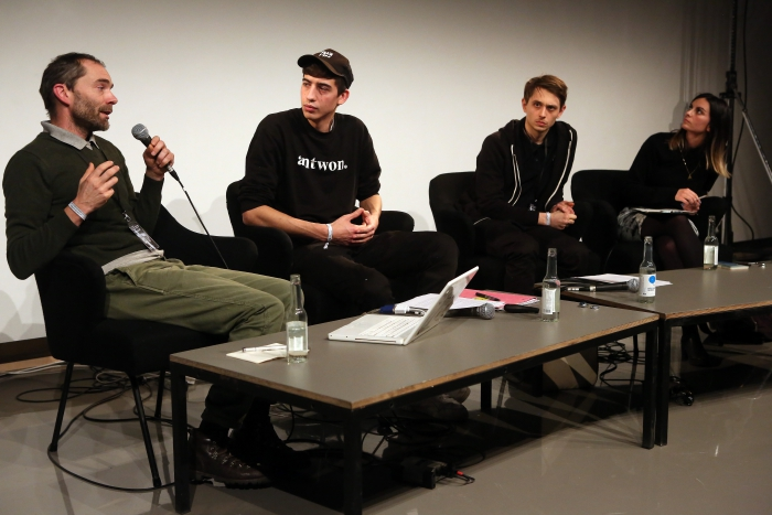 Becoming Earth: Engineering Symbiotic Futures, transmediale 2017 ever elusive.